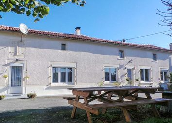 Thumbnail 5 bed property for sale in Villemain, Poitou-Charentes, France