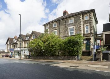 Thumbnail 2 bed flat for sale in First Floor Flat, Wells Road, Totterdown