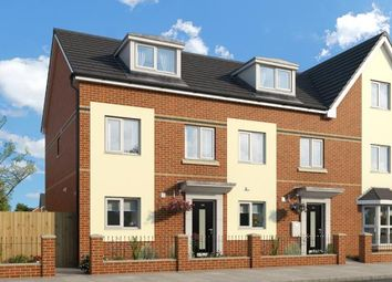 "Thumbnail 3 bedroom property for sale in ""The Oakhurst At The Parks Phase 4"" at Reedmace Road, Anfield, Liverpool"