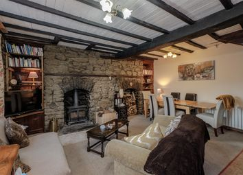 Thumbnail 3 bed end terrace house for sale in West Street, Builth Wells