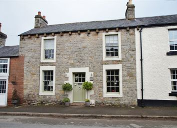 Thumbnail 2 bed cottage for sale in Castle Carrock, Brampton, Cumbria