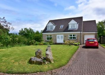 Thumbnail 4 bed detached bungalow for sale in Sefton Court, Gilsland, Brampton