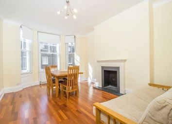 Thumbnail 3 bed flat to rent in York Street, London