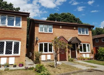 Thumbnail 2 bed property to rent in Milkwood Court, Totton, Southampton
