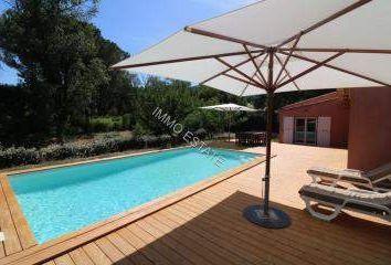 Thumbnail 4 bed villa for sale in Plan De La Tour, Plan De La Tour, France
