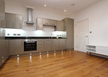 2 bed flat to rent in Hounds Gate, Nottingham NG1