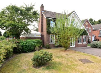Thumbnail 4 bed detached house for sale in The Green, Darenth Village Park, Dartford, Kent