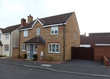 Thumbnail 1 bed detached house for sale in Fountains Close, Yeovil