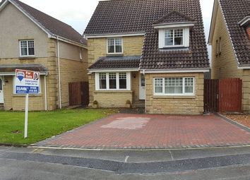 Thumbnail 4 bed detached house for sale in St. Mary's Place, Bathgate