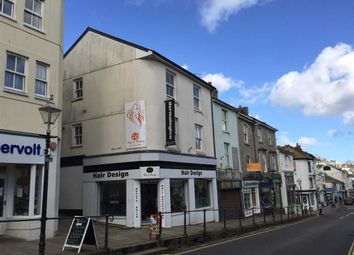 Thumbnail Retail premises to let in Thirtysix Hair Design, 36, Market Jew Street, Penzance, Cornwall