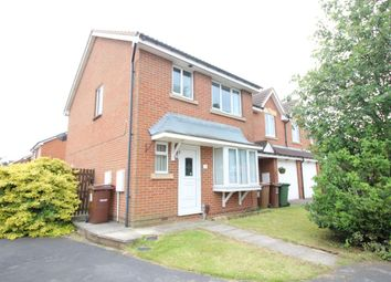 Thumbnail 3 bed property to rent in Holly Mede, Ossett