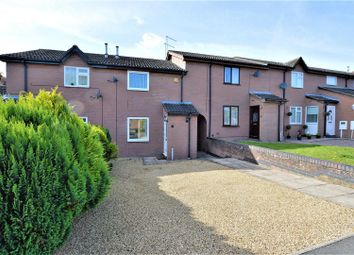 Thumbnail 2 bed terraced house for sale in Redcot Gardens, Stamford