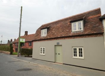 Thumbnail 4 bed property for sale in Crown Street, Dedham, Colchester