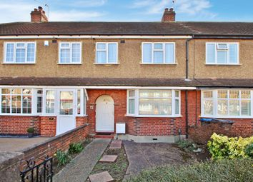 Thumbnail 3 bed terraced house for sale in Ronelean Road, Surbiton, Surrey