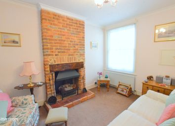 Thumbnail 2 bed end terrace house for sale in Norbury Road, Reigate, Surrey