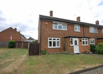3 bed end terrace house for sale in Newbury Close, Northolt UB5