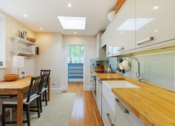 Thumbnail 2 bed flat for sale in Devonshire Road, London