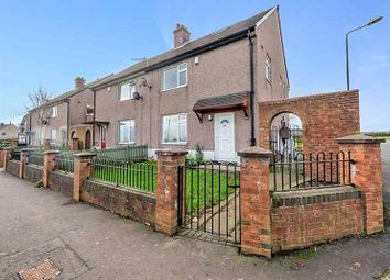 Thumbnail 4 bed semi-detached house to rent in Furness Drive, Halifax