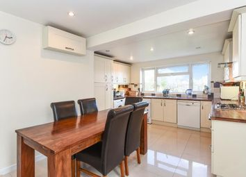 Thumbnail 3 bed detached bungalow for sale in Farmoor, Oxford
