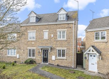 Thumbnail 4 bed semi-detached house for sale in Banbury, Oxfordshire