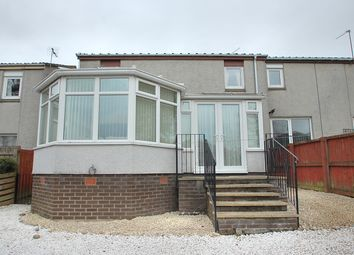 Thumbnail 2 bed end terrace house for sale in Liddle Drive, Bo'ness