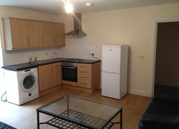 Thumbnail 1 bed flat to rent in Clare Street, Halifax