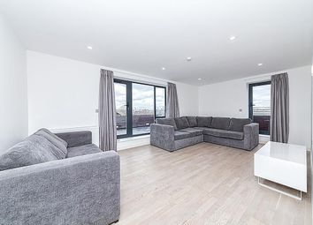 Thumbnail 4 bed flat to rent in Supreme Point, Butchers Road, London