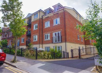 Thumbnail 2 bed flat for sale in 28 Normanton Road, South Croydon