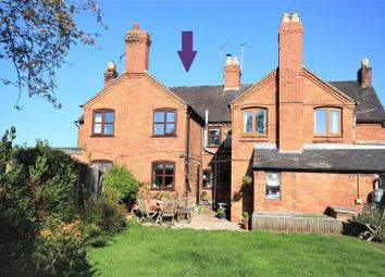 Thumbnail 2 bed cottage for sale in Foxes Lane, Broughall, Whitchurch