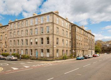 Thumbnail 3 bed flat for sale in 3 (1F2) Oxford Street, Edinburgh