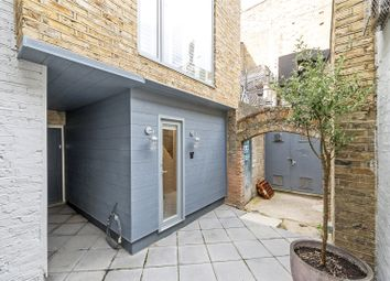 Thumbnail Studio for sale in Redcliffe Road, London