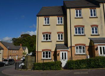Thumbnail 1 bed flat for sale in Harlseywood, Bideford