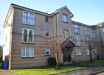 Thumbnail 3 bed flat to rent in Queens Court, Larbert