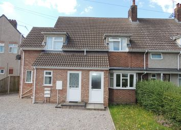 Thumbnail 1 bedroom terraced house to rent in Newsons Meadow, Lowestoft