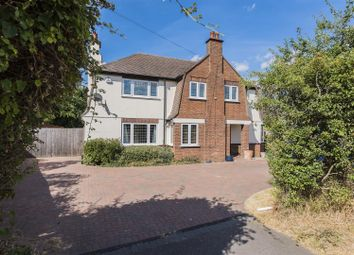 Thumbnail 4 bed detached house for sale in St. Ives Road, Hemingford Grey, Huntingdon