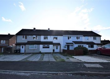 2 bed terraced house for sale in Pickard Close, Peterlee, County Durham SR8