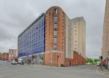 Thumbnail 1 bed flat for sale in Blackfriars Road, Glasgow