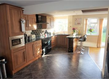 Thumbnail 3 bed semi-detached house for sale in Rathmore Crescent, Southport