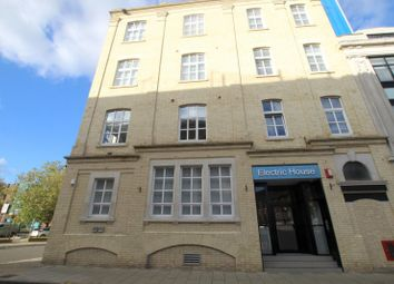 Thumbnail 2 bed flat to rent in Electric House, Lloyds Avenue, Ipswich