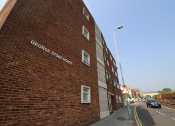 Thumbnail 1 bed flat to rent in Tram Road, Folkestone