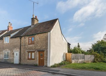 Thumbnail 2 bed end terrace house for sale in Alexandra Road, Frome