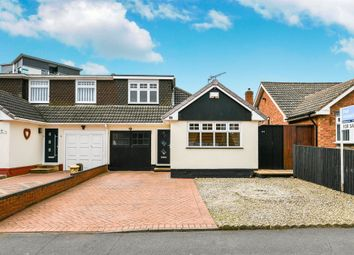4 bed semi-detached bungalow for sale in Andrew Road, West Bromwich B71
