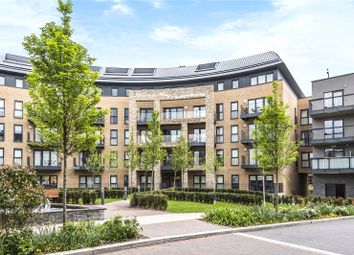 Thumbnail 2 bedroom flat for sale in Royal Court, Howard Road, Stanmore, Middlesex