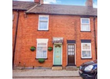 Thumbnail 2 bedroom terraced house for sale in West Road, Stansted