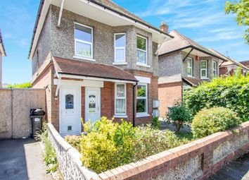 Thumbnail 1 bed flat for sale in Cowper Road, Moordown, Bournemouth