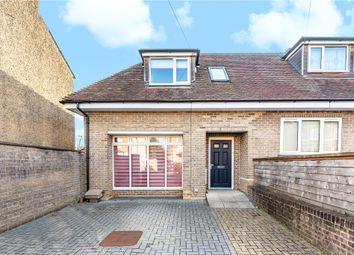 Lime Walk, Headington, Oxford OX3. 2 bed end terrace house for sale