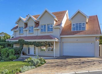 Thumbnail 4 bed detached house for sale in 24 Knightsbridge Gardens Street, Helderrand, Somerset West, Western Cape, South Africa