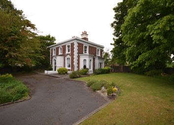 Thumbnail 7 bed detached house for sale in Great Georges Road, Waterloo, Liverpool