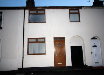 Thumbnail 2 bed terraced house to rent in Ormskirk Road, Chapel House, Skelmersdale