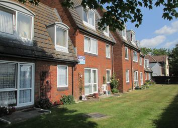 Thumbnail 1 bed flat for sale in Homecroft House, Sylvan Way, Bognor Regis, West Sussex